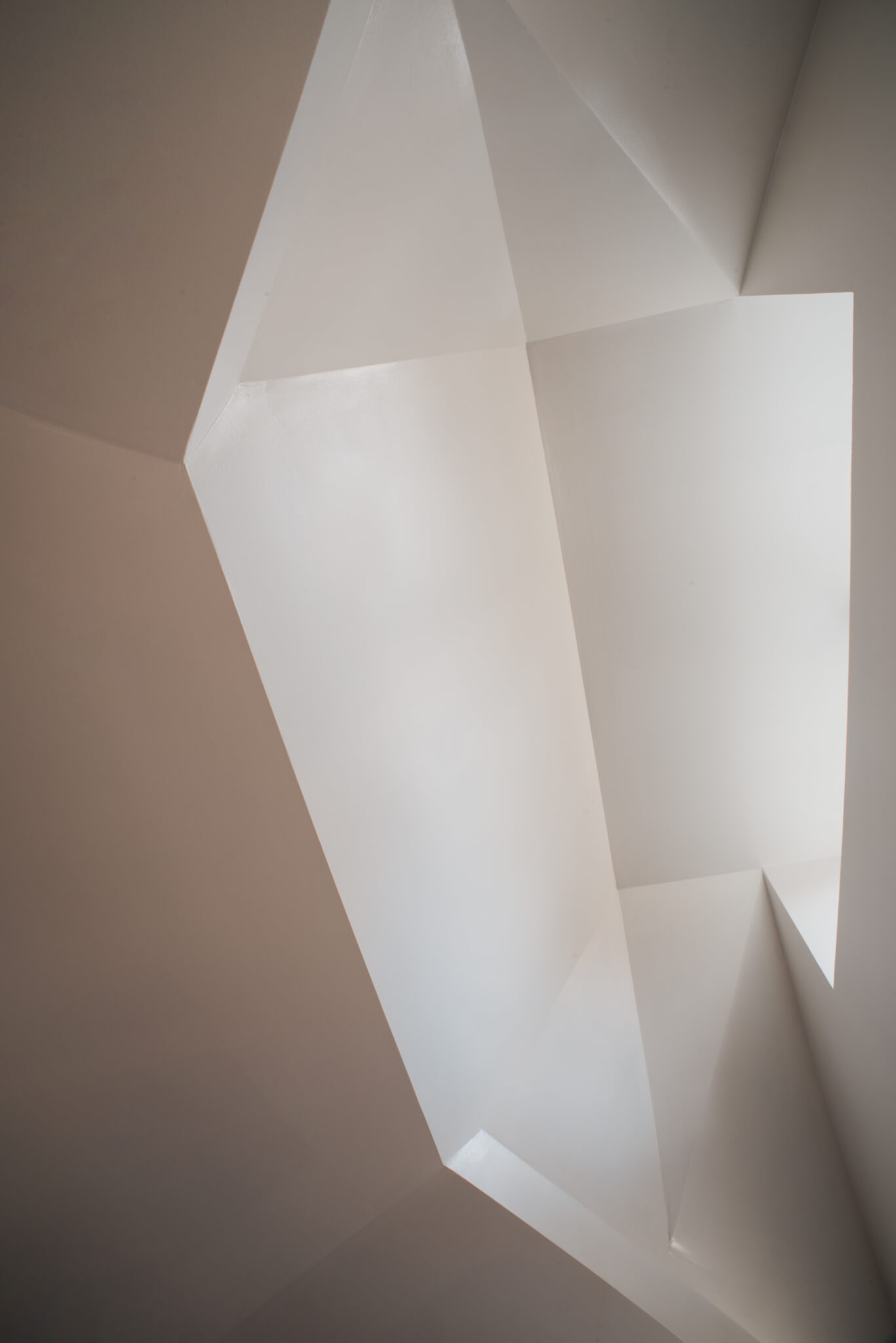 Shepherd St NW_Master Bedroom Ceiling