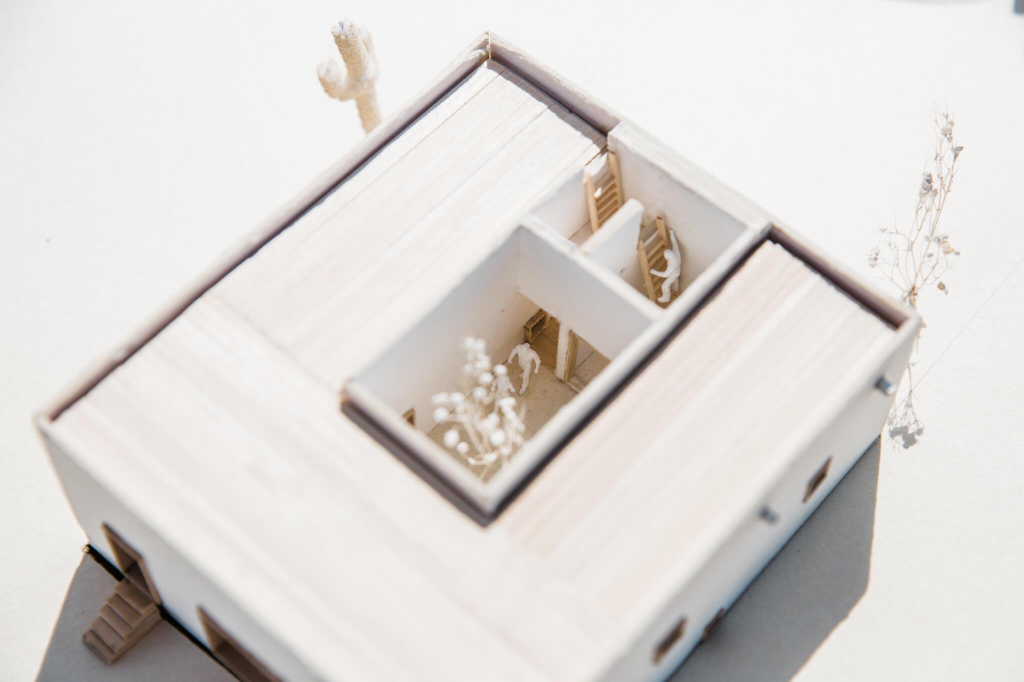 PS_casa de paja_model aerial