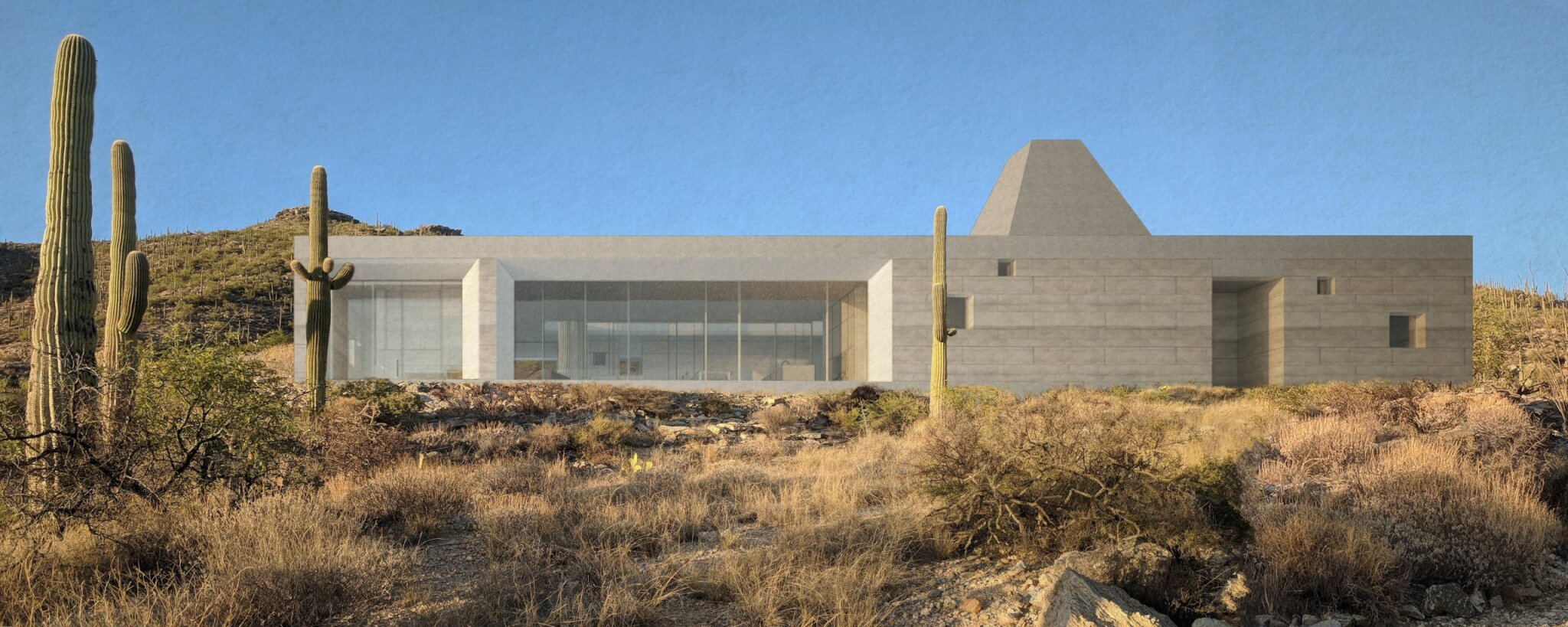 PS_Gneiss House_Render_Approach