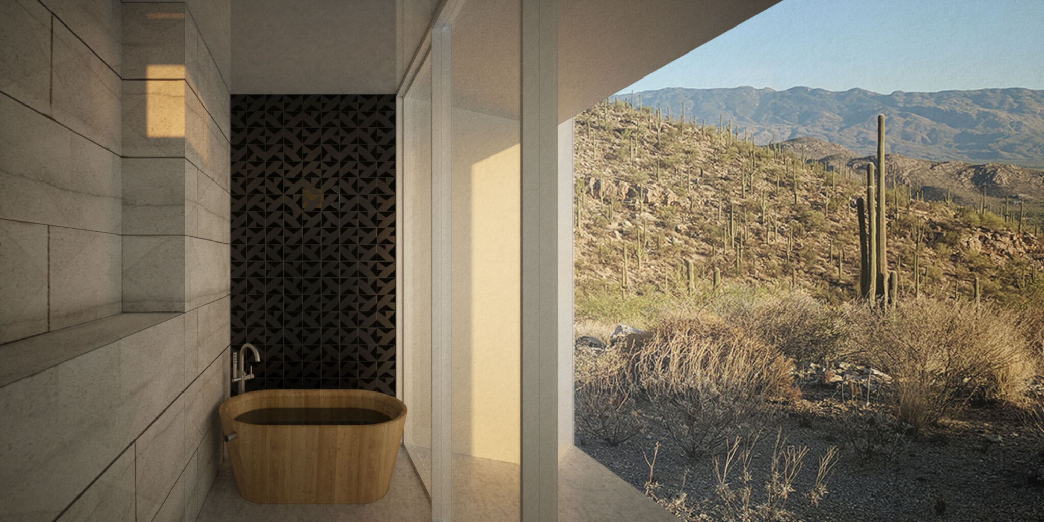 PS_Gneiss House_Render_Master Bath